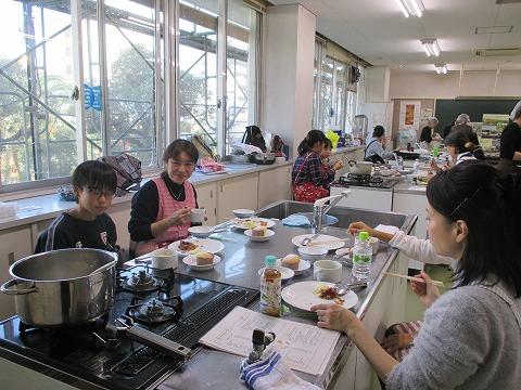親子料理教室 たまねぎ 052